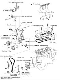 2001 Corolla Timing Belt seal - Toyota Nation Forum : Toyota Car and ...