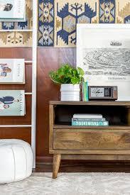 how to hang a kilim rug as wall art dreamgreendiy com