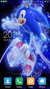 Sonic Wallpaper HD for Android - APK ...