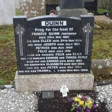 Felix Quinn (Unknown-1981) - Find A Grave Memorial