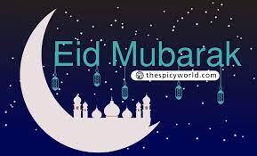 Eid Mubarak Wishes Quotes SMS Messages ...
