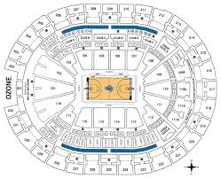 Conclusive Orlando Magic Seats Chart New Orlando Magic Arena