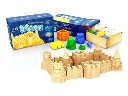Игровой <b>песок</b> - купить недорого в детском интернет-магазине ...