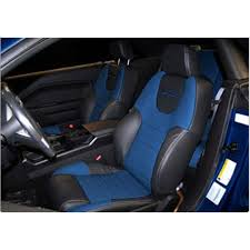 2005 2007 mustang leather seats