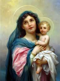 Image result for religious pics of mary