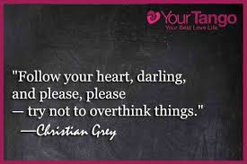 Quotes About Christian Grey Best Of 24 Shades Of Grey Christian Grey's Sexiest Love Quotes YourTango