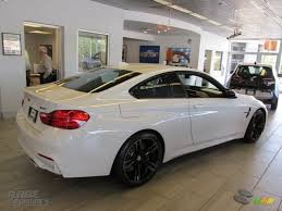 BMW Convertible 2015 bmw m4 white : 2015 BMW M4 Coupe in Alpine White photo #5 - 329932 | RareSpeed.com