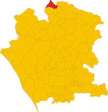 File:Map of comune of Capriati a Volturno (province of Caserta, region  Campania, Italy).svg - Wikipedia
