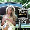 Tim McGraw album by Taylor Swift