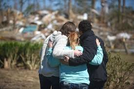 Chaplains Comfort Alabama Residents Processing Grief, Loss