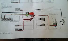 emg 81 85 wiring diagram 2 volume 1 tone diagram  at Emg Wiring Diagram 81 85 1 Volume 1 Tone