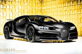 For racing for performance the bugatti beats it hands down… i know, many right now are saying the tesla is faster. Rare Bugatti Chiron Noire On Sale With Crazy Price Tag Carbuzz