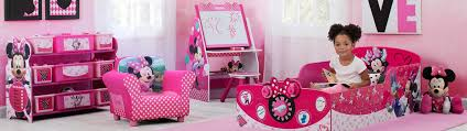 Minnie Mouse Bedroom Furniture