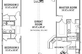 Terrific 1500 Square Foot Ranch House Plans 94 On Small Home Simple Square House Plans