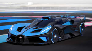 The chiron sport was the first to bring enhanced dynamics, but the divo. Bugatti Bolide Revealed With 1 825 Hp And 311 Mph Top Speed
