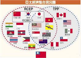 歐巴馬:TPP是亞太自貿區途徑