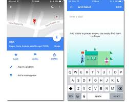 13 google maps tips for smarter navigation on your iphone Add Destination New Google Maps when you have to track many addresses, labels make it easier to find them on the map from the google maps menu screen go to your places add destination in google maps