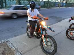 2008 street legal ktm 250 xcw dirtbike for sale 4200 staten