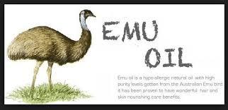 emu oil hair regrowth what oils help