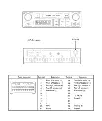 kia rio 2006 stereo wiring diagram schematics and wiring diagrams 2009 stereo wiring diagram needed kia forum