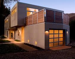modern lighting design houses. Modern Home Exterior With Warm Lighting Modern-exterior Design Houses O