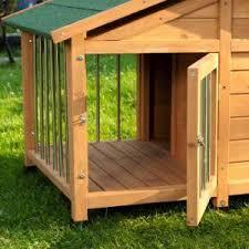 Cómo Hacer Una Casa Para Perros  El Encantador De PerrosHacer Caseta De Madera