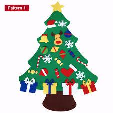Christmas Craft Popular Felt Christmas Craft Buy Cheap Felt Christmas Craft Lots