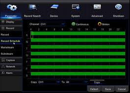 <b>1080p</b> DVR User Manual