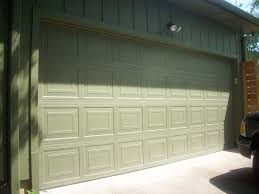 hanson garage doorChocolate Brown Garage Door  THE CAVENDER DIARY