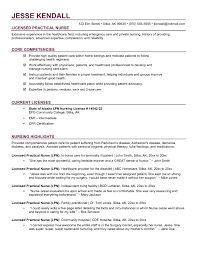 Best Nursing Resume Template Stunning Telemetry Nurse Resume New Awesome How To Make A Rn Resume Beautiful