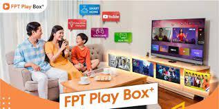 FPT Quy Nhơn - Lắp Mạng Wifi Internet Cáp Quang Truyền Hình Thông Minh -  Home