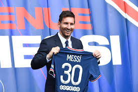 You can find here all the parc des princes latest news and buy your tickets to have a ringside seat for the ligue 1 uber eats and champions league games. Spanish Football Expert On What Messi Will Bring To Paris Saint Germain Psg Talk