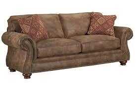 Queen Upholstered Sofa Sleeper Snow s Furniture