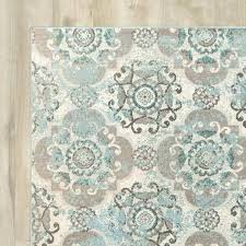 blue and gray area rugs teal accent rug incredible beige and gray area rugs ideas for