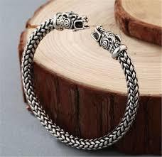 authentic viking jewelry dragons authentic viking bracelet