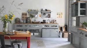 Une Déco De Style Campagne Dans La Cuisine Diaporama Photo