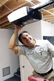 garage door repairmanPrecision Garage Door Repair  Expert Garage Door Service And Repair