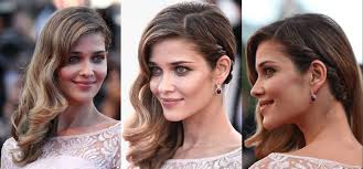 Acconciatura Semplice Capelli Lunghi Mossi Hairstyles Popolari