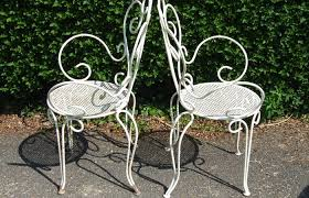 vintage metal outdoor chairs modern outdoor ideas medium size chair vintage metal chairs outdoor retro glider furniture and gliders spring