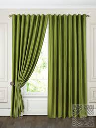<b>Комплект штор</b> «<b>Бруад</b> (зеленый)» | Идеи домашнего декора ...