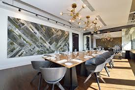 Private Dining Rooms Toronto