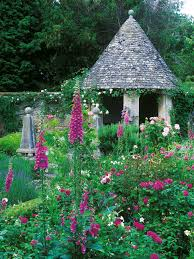 Small Picture Exploring Cottage Gardens HGTV
