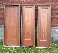 20 inch closet door inch door inch interior wood door doors escape level 20 prehung closet