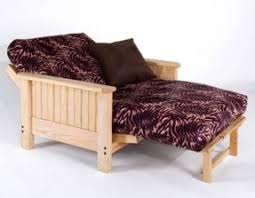 L Twin Futon Chair Innovation Design Ideas