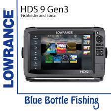 Lowrance Hds 9 Gen 3 Touch With Totalscan Transducer Navionics Plus Xg50 Aus Nz Discontinued