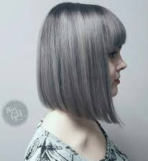 This video shows trendy hairstyles modern short & pixie cut trends new women haircut ideasnew short & pixie haircut for women best hair transformation. 20 Trendy Gray Hairstyles Gray Hair Trend Balayage Hair Designs Hairstyles Weekly