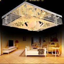 Room Lamps Bedroom Living Room Music Lights Led Ceiling Lamps Bedroom Lights