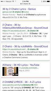 google search results 2015. Beautiful Google Google Mobile Search Testing MultiGoogle Colored Line Breaks In  Results For 2015 W
