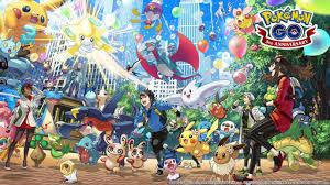Pokemon Go Egg Chart June 2019