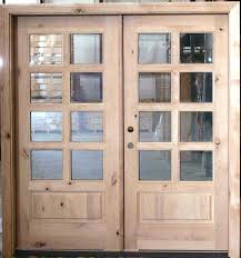 prehung double french doors rustic style double entry doors of fully hung hung interior french doors